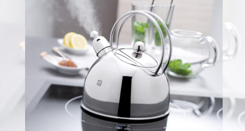 Top 5 ấm đun nước bếp từ tốt nhất