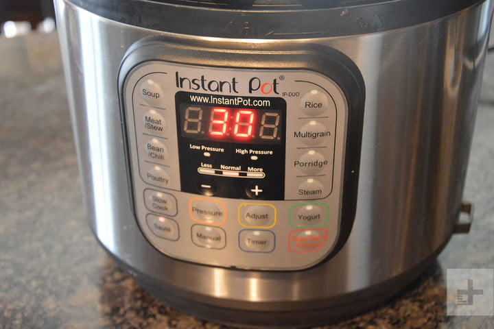Review nồi instant pot