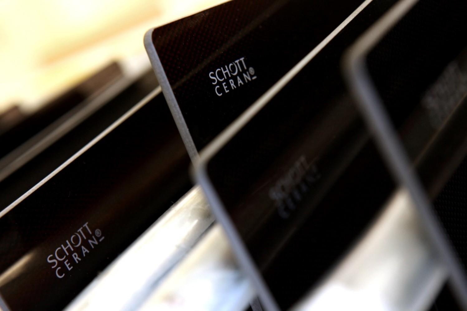 Afamily.vn - Mặt kính SCHOTT CERAN® – Vẻ đẹp vĩnh cửu