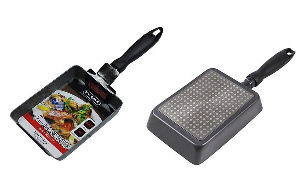 5 loại chảo vuông bếp từ Hot nhất thị trường
