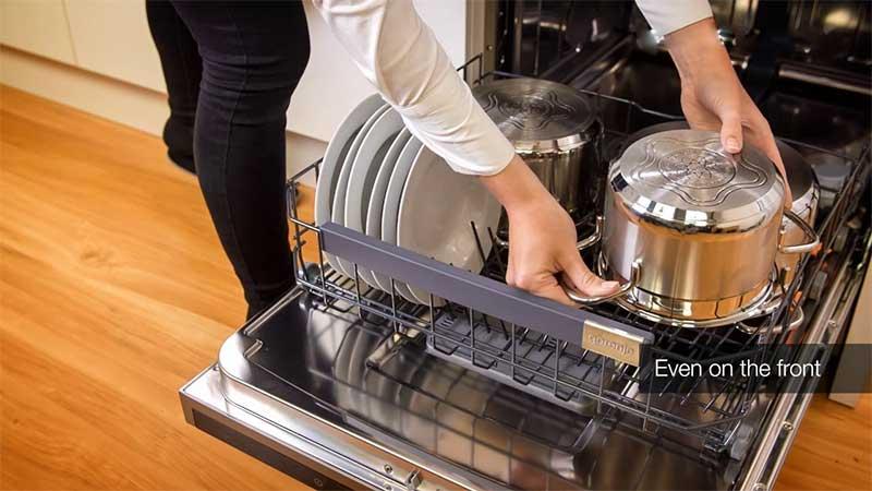 Máy rửa bát có rửa được nồi không - Những gì nên và không nên cho vào máy rửa bát
