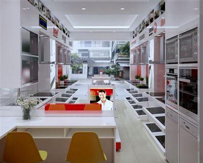 Bếp Hoàng Mai