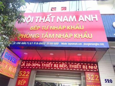 Bếp Nam Anh