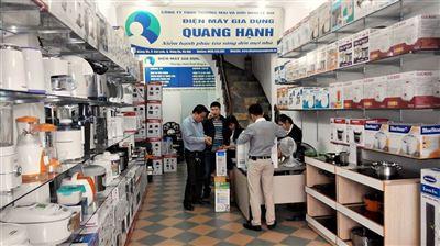 Điện máy Quang Hạnh