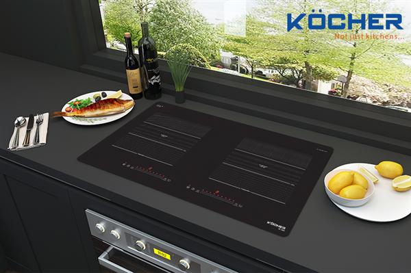 Bếp từ DI-669 mới