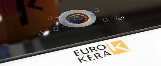 Đối tác chính thức của EuroKera