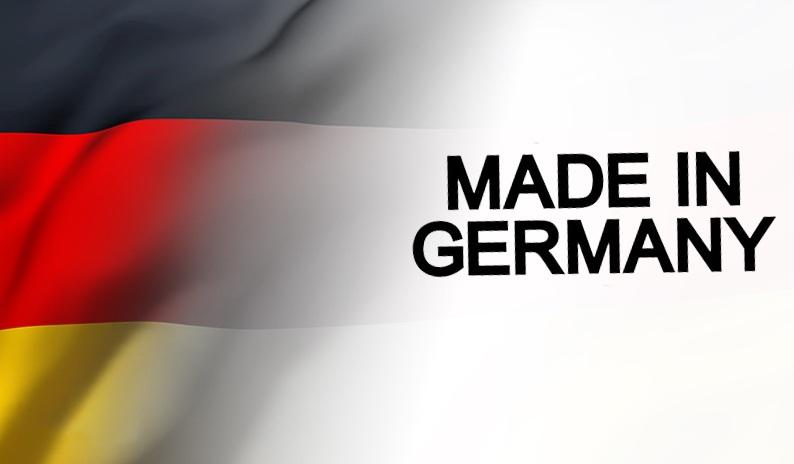Bếp từ made in Germany là nước nào?