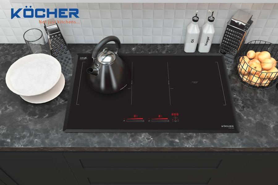 Kocher DIB4-888 – Bếp từ công nghệ Đức dành riêng cho thị trường Việt