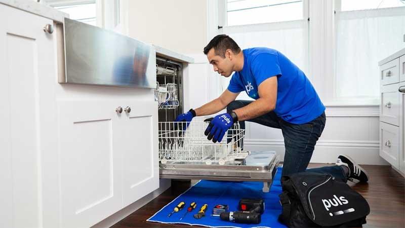 Cách lắp đặt máy rửa bát chi tiết đúng chuẩn an toàn