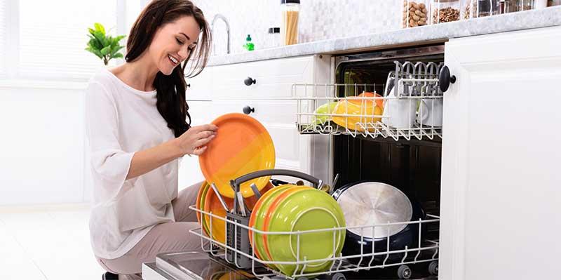 Máy rửa bát gia đình 2021: 20+ điều QUAN TRỌNG cần biết