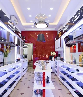 Bếp Quang Hợi